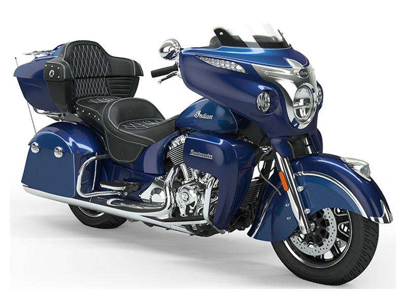 2019 Indian Roadmaster® Icon Series in Mineral Wells, West Virginia
