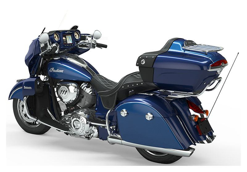 2019 Indian Roadmaster® Icon Series in Newport News, Virginia - Photo 6