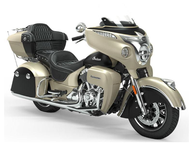 2019 Indian Roadmaster® Icon Series in Mineola, New York - Photo 1