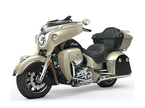 2019 Indian Roadmaster® Icon Series in Greer, South Carolina