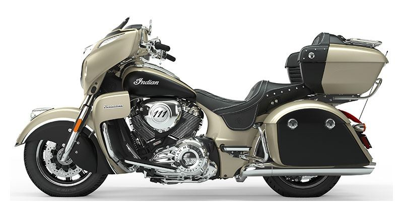 2019 Indian Roadmaster® Icon Series in Elkhart, Indiana - Photo 4