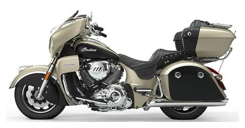 2019 Indian Roadmaster® Icon Series in Racine, Wisconsin - Photo 4