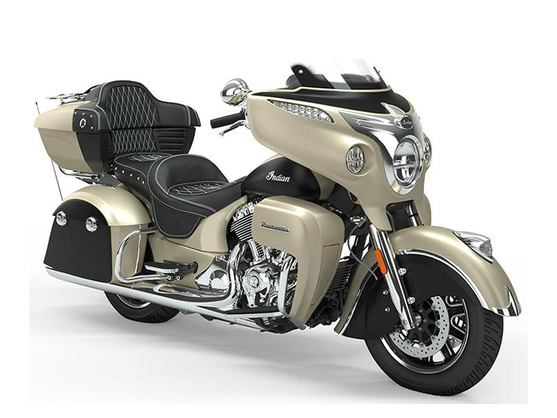 2019 Indian Roadmaster® Icon Series in Auburn, Washington