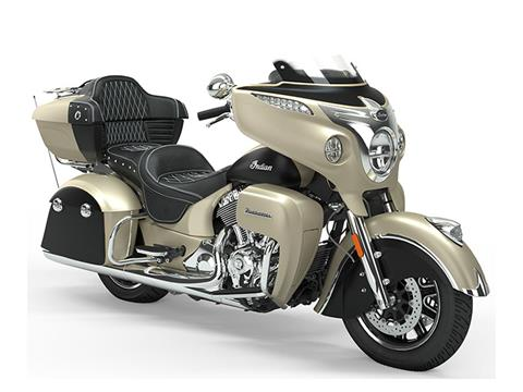 2019 Indian Roadmaster® Icon Series in Racine, Wisconsin - Photo 5