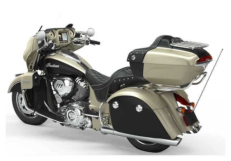 2019 Indian Roadmaster® Icon Series in Saint Rose, Louisiana - Photo 6