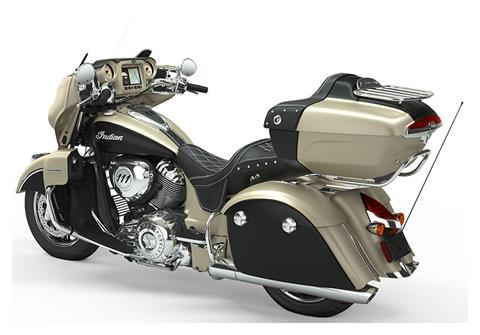 2019 Indian Roadmaster® Icon Series in Racine, Wisconsin - Photo 6