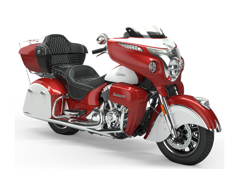 2019 Indian Roadmaster® Icon Series in Lebanon, New Jersey