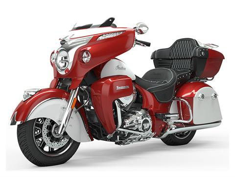 2019 Indian Roadmaster® Icon Series in Greensboro, North Carolina