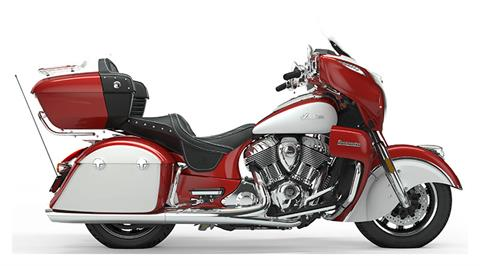 2019 Indian Roadmaster® Icon Series in Saint Clairsville, Ohio