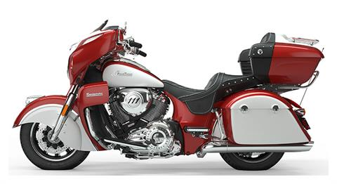 2019 Indian Roadmaster® Icon Series in Westfield, Massachusetts