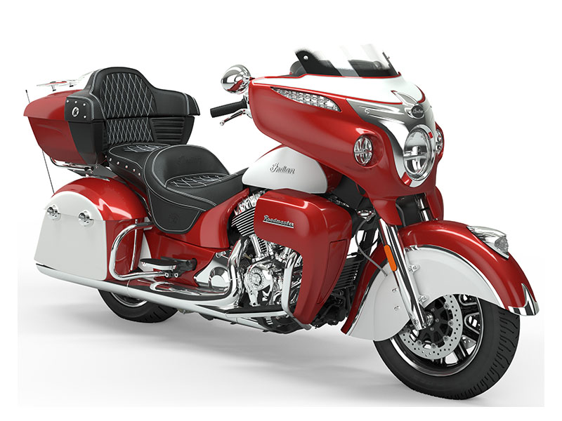 2019 Indian Roadmaster® Icon Series in Broken Arrow, Oklahoma