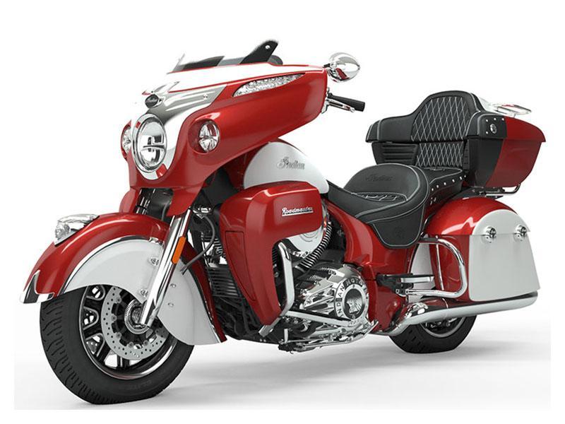 2019 Indian Roadmaster® Icon Series in Muskego, Wisconsin