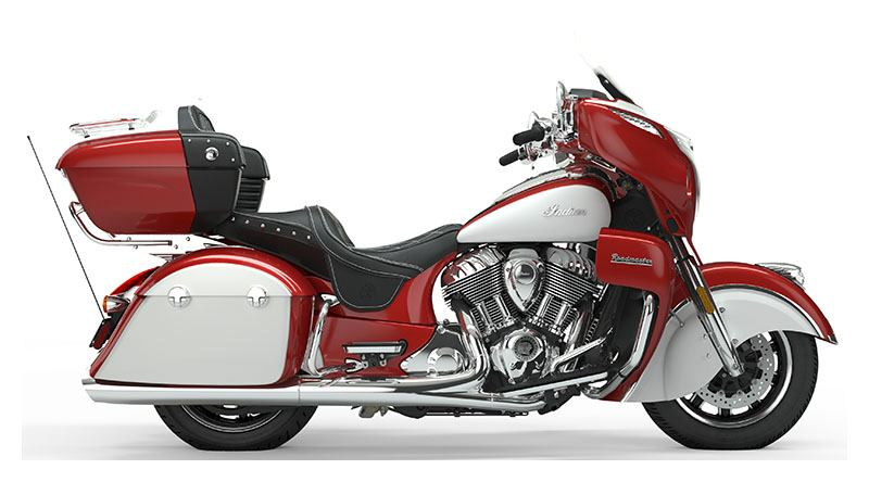 2019 Indian Roadmaster® Icon Series in Marietta, Georgia - Photo 3