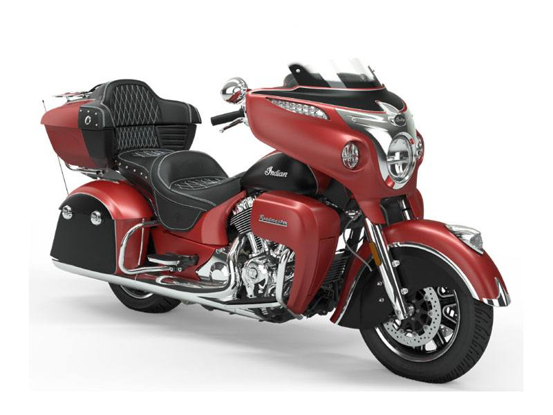 2019 Indian Roadmaster® Icon Series in Adams Center, New York - Photo 1