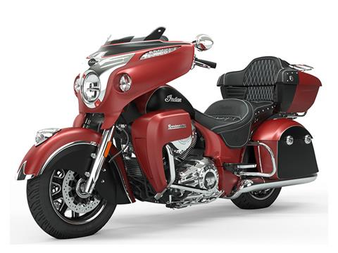 2019 Indian Roadmaster® Icon Series in Adams Center, New York - Photo 2