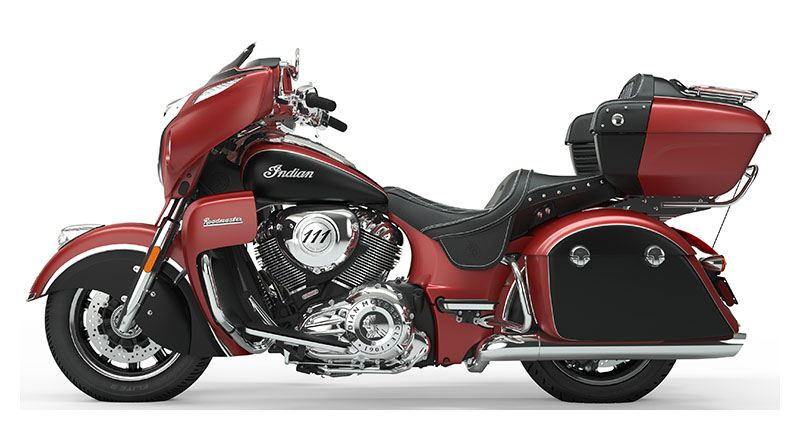 2019 Indian Roadmaster® Icon Series in Adams Center, New York - Photo 4