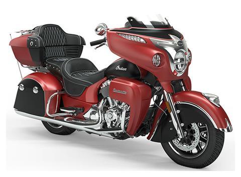 2019 Indian Roadmaster® Icon Series in Adams Center, New York - Photo 5