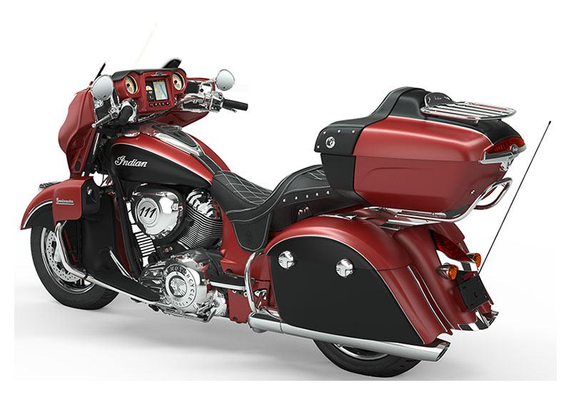 2019 Indian Roadmaster® Icon Series in Adams Center, New York - Photo 6
