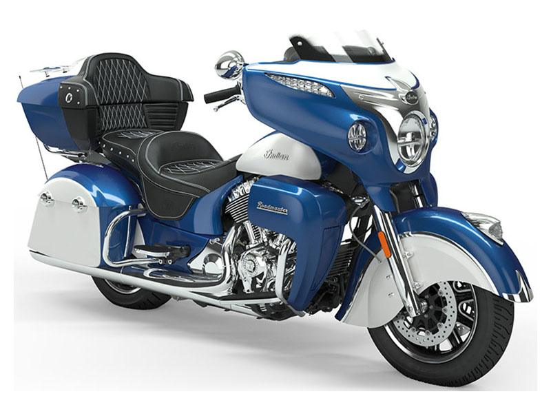 2019 Indian Roadmaster® Icon Series in San Jose, California - Photo 5