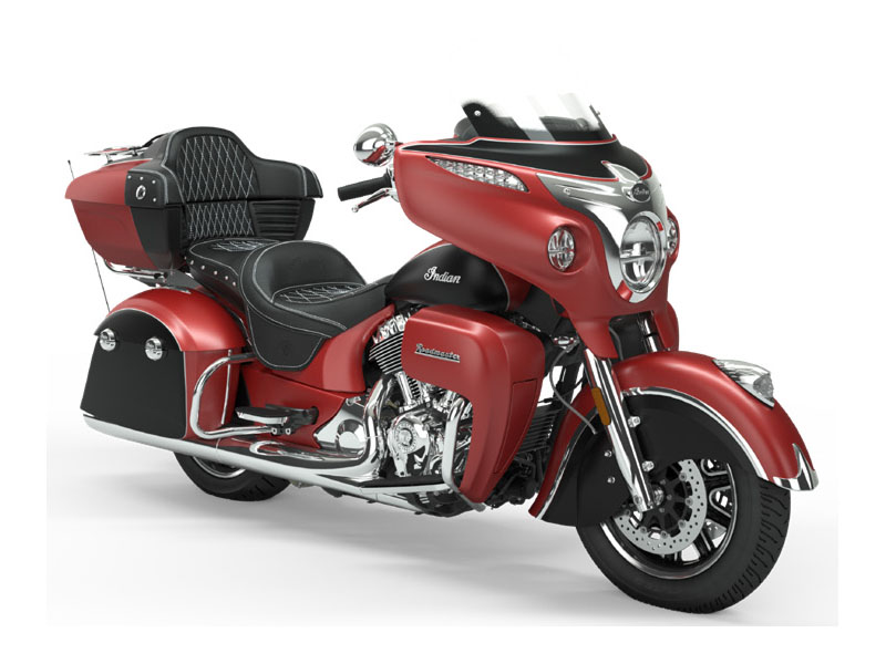 2019 Indian Roadmaster® Icon Series in Dublin, California - Photo 1