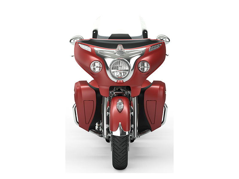 2019 Indian Roadmaster® Icon Series in Dublin, California