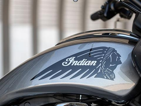 2020 Indian Challenger® in Racine, Wisconsin - Photo 7