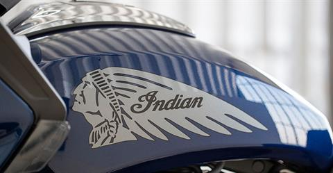 2020 Indian Challenger® Limited in Elkhart, Indiana - Photo 8
