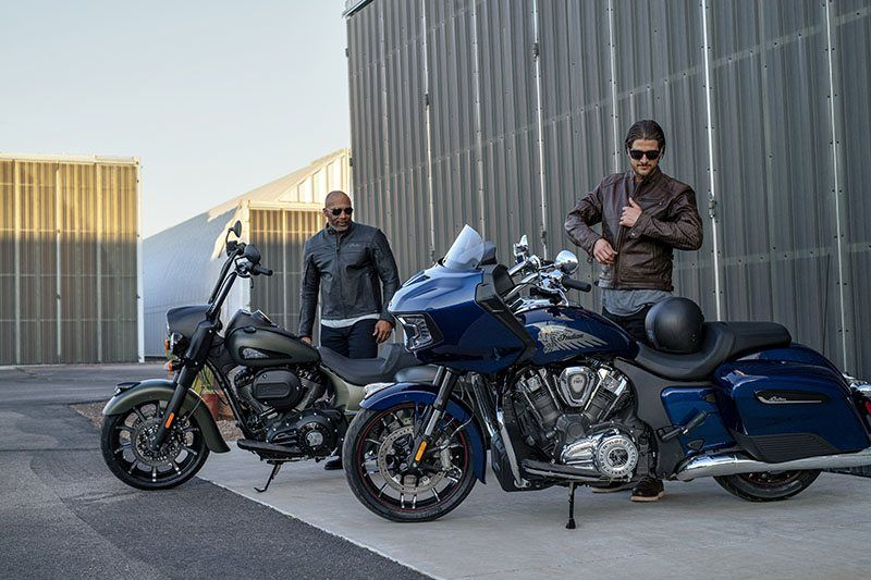 2020 Indian Challenger® Limited in EL Cajon, California - Photo 14