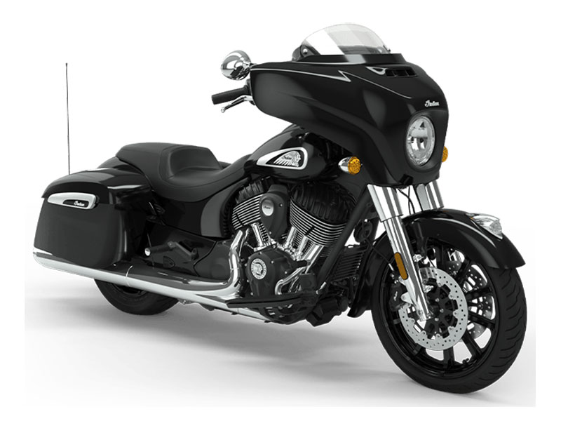 2020 Indian Chieftain® in Idaho Falls, Idaho - Photo 1