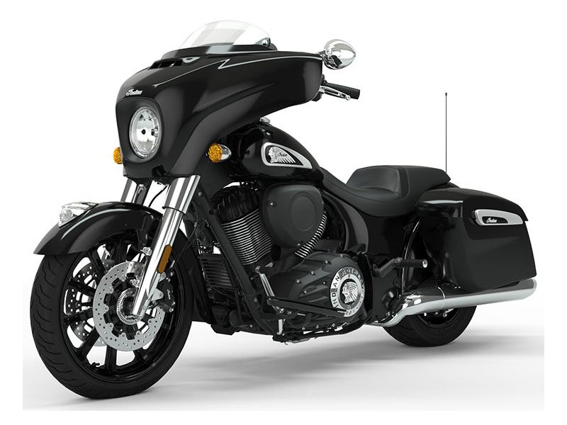 2020 Indian Chieftain® in Lebanon, New Jersey - Photo 2