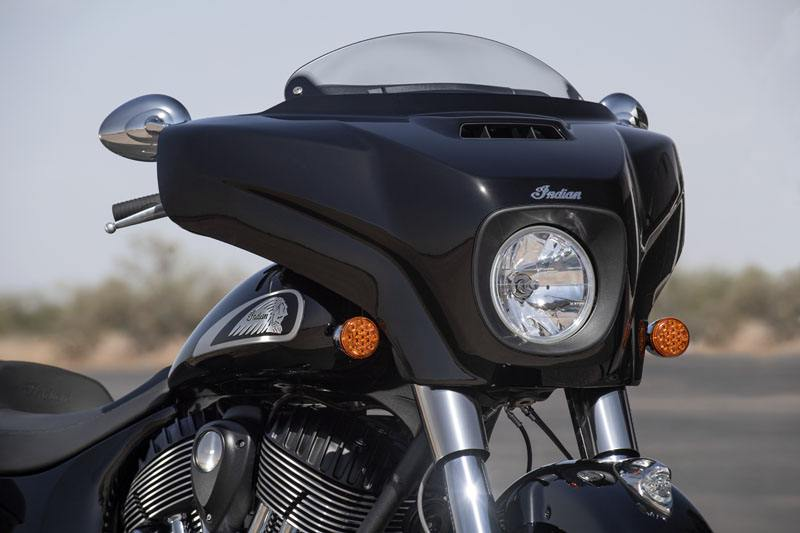 2020 Indian Chieftain® in Norman, Oklahoma - Photo 10
