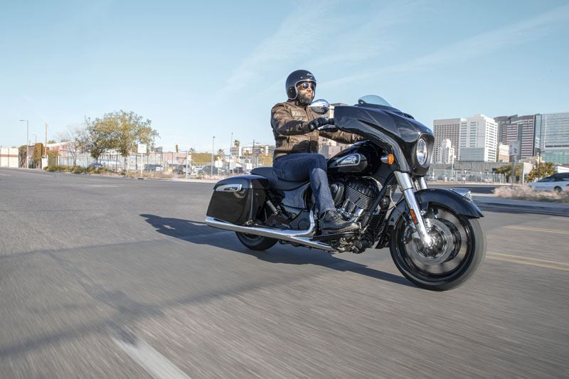 2020 Indian Chieftain® in Broken Arrow, Oklahoma - Photo 12