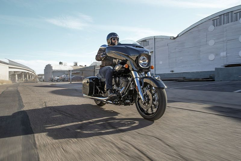 2020 Indian Chieftain® in Broken Arrow, Oklahoma - Photo 13