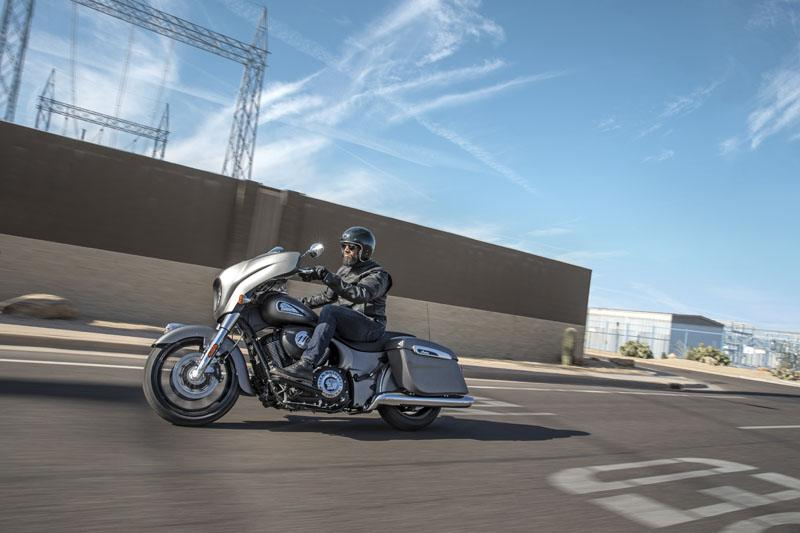 2020 Indian Chieftain® in Broken Arrow, Oklahoma - Photo 14