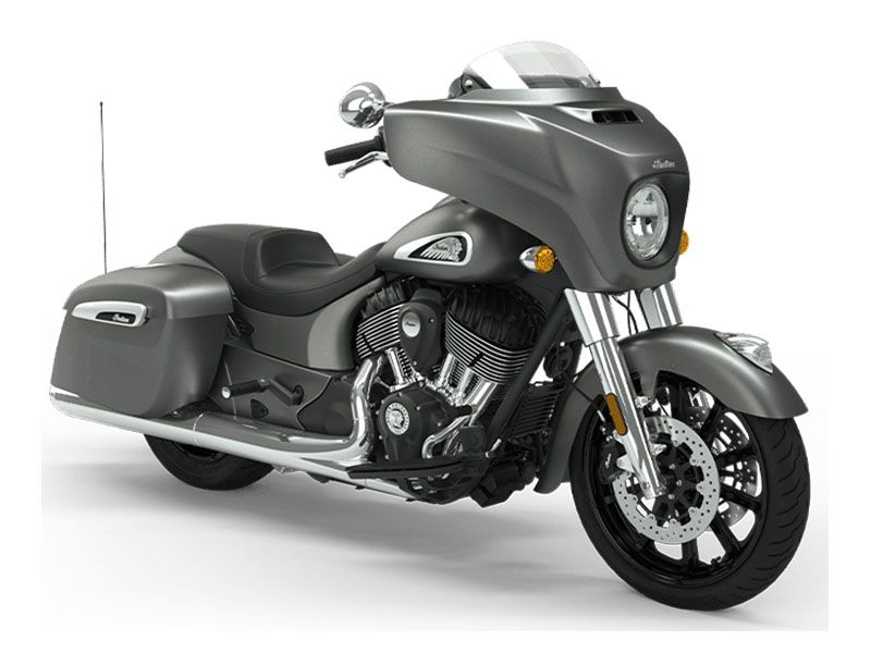 2020 Indian Chieftain® in Fort Worth, Texas - Photo 1