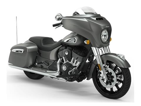 2020 Indian Chieftain® in Staten Island, New York - Photo 1