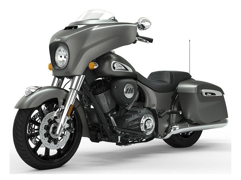 2020 Indian Chieftain® in Mason City, Iowa - Photo 2