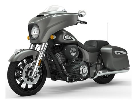 2020 Indian Chieftain® in Staten Island, New York - Photo 2