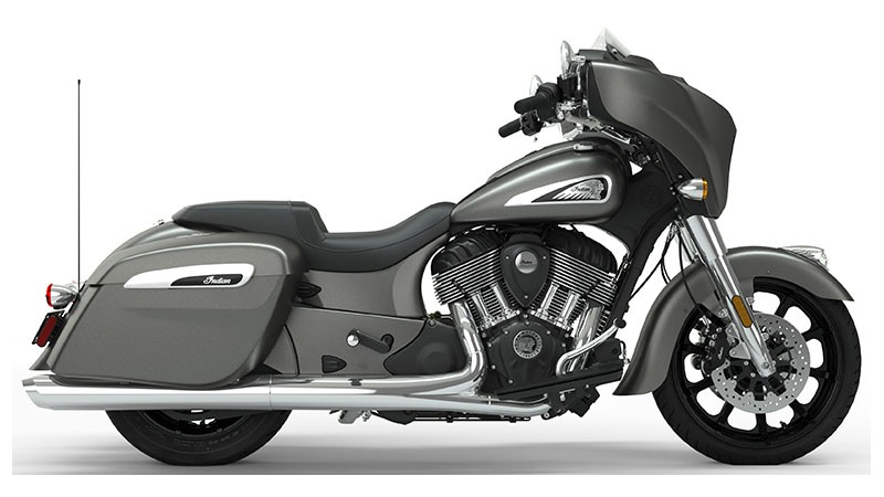 2020 Indian Chieftain® in O Fallon, Illinois - Photo 3