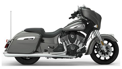 2020 Indian Chieftain® in Mason City, Iowa - Photo 3