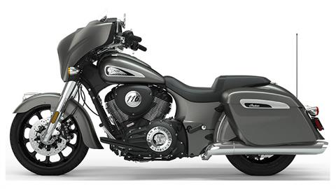 2020 Indian Chieftain® in Mason City, Iowa - Photo 4