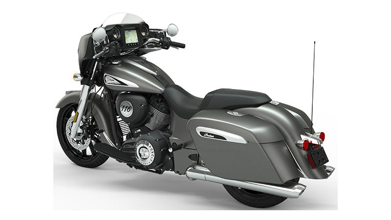 2020 Indian Chieftain® in Fredericksburg, Virginia - Photo 5