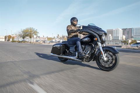 2020 Indian Chieftain® in Ferndale, Washington - Photo 12