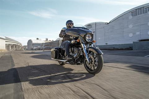 2020 Indian Chieftain® in Ferndale, Washington - Photo 13