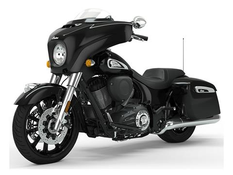 2020 Indian Chieftain® in Dublin, California - Photo 2