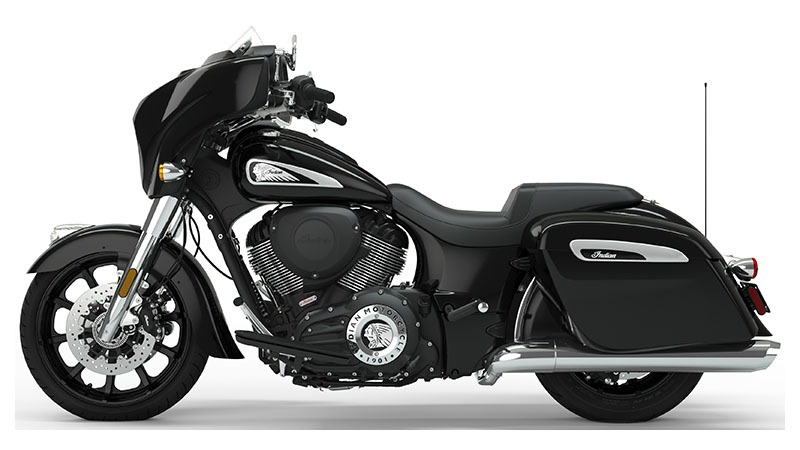 2020 Indian Chieftain® in San Jose, California - Photo 3