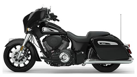 2020 Indian Chieftain® in Dublin, California - Photo 3
