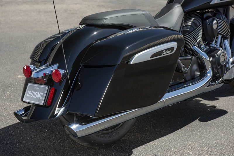 2020 Indian Chieftain® in Dublin, California - Photo 7