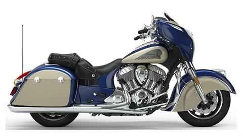 2020 Indian Chieftain® Classic in Fort Worth, Texas - Photo 3