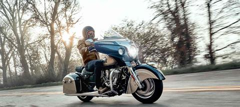 2020 Indian Chieftain® Classic in Mineola, New York - Photo 13